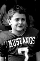 Milford Mustangs at Lawrence (4th Grade) W18-13