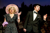 Guys and Dolls - Saturday Night