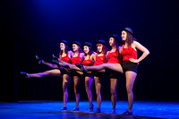 Broadway Dance Review - Saturday Night