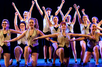 Broadway Dance Review - Sunday